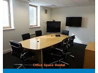 ** Balgownie Drive (AB22) Serviced Office Space to Let