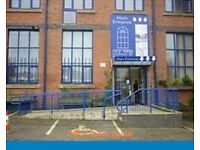 ** Crown Street - Failsworth (M35) Serviced Office Space to Let