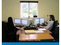 Co-Working * Heath Road - KT13 * Shared Offices WorkSpace - Weybridge