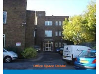 Co-Working * Kingston Road - KT22 * Shared Offices WorkSpace - Leatherhead