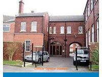 Co-Working * Dewsbury Road - Beeston - LS11 * Shared Offices WorkSpace - Leeds