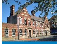 Sheffield-Nursery Street (S3) Office Space to Let