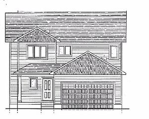 GORGEOUS 2 STOREY HOME BUILT BY CONCORD HOMES!