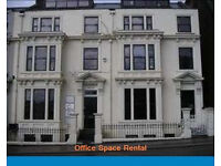 Co-Working * Thorpe Road - NR1 * Shared Offices WorkSpace - Norwich