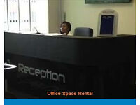 Co-Working * Bissel Street - B5 * Shared Offices WorkSpace - Birmingham