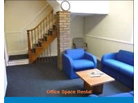 ** CHELTENHAM ROAD - REDLAND (BS6) Office Space to Let in Bristol