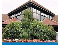 Basingstoke-Lutyens Close (RG24) Office Space to Let