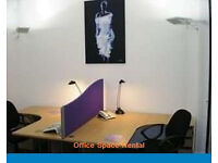 ** Queen Street (G1) Serviced Office Space to Let