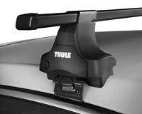 Thule traverse 480, Fit kit 1304 et serrures 544
