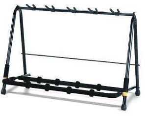 Wanted multi guitar stand.