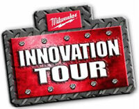 Milwaukee Innovation Tour - HD Supply 87 Patterson Rd Barrie