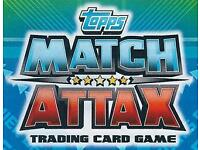 match attax 15 16 for swaps