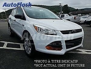 2015 Ford Escape S 2.5L FWD *Bluetooth *Clean!