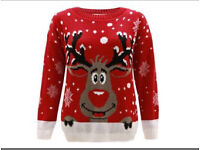 Christmas jumper Size 20-22