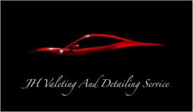 A car Valeting and detailing service, can travel anywhere