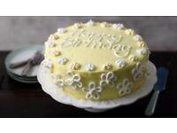 Birthdays Cakes!