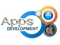 android & ios apps development consultant - UK based, free consultation - call today