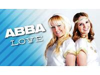 ABBA LOVE LIVE