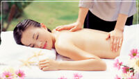 "Amazing Oriental Massage - ""Moonriver Yuka Massage"""