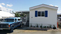 New fully renovated Manufactured Home with River View