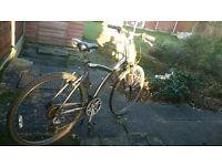 Bike Btwin Adult v cheap Hybrid * BARGAIN *