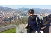 Looking for a room in a shared house with nice and pleasant people