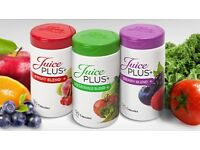 Juice Plus products available