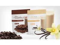 Juice plus shakes one months supply .. four available.. two chocolate, two vanilla