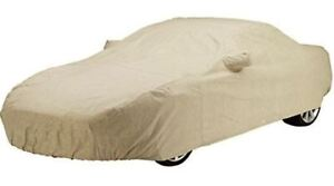 Covercraft Car Cover for Nissan 370Z (2008 and up)