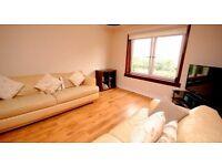 Gourock Shore Street - 2 Bedroom Flat overlooking River Clyde