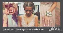School Ball Packages - Hair, Makeup, Nails + extras Joondalup Joondalup Area Preview