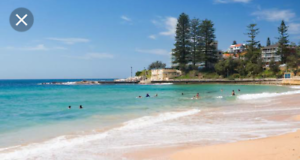 Wanted: Unique live out au pair position: your own unit in Dee why beach!