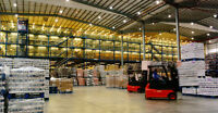 Warehouse / assembly workers needed - DAY SHIFT ONLY