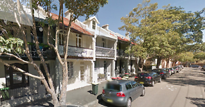 BEAUTIFUL BRIGHT DOUBLE ROOM IN HOMELY TERRACE - ALL BILLS INCL Surry Hills Inner Sydney Preview