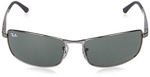 Ray-Ban RB3498 Womens Sunglasses