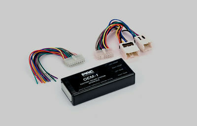 Bose Replace Radio Wire Harness Adapter For Select Nissan Maxima/murano/titan
