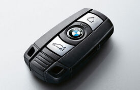 BMW spare key inc programming.1998-2010 E-chassis