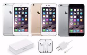 Apple Iphone 6 - 64GB - Unlocked