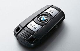 BMW key inc programming