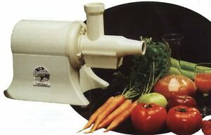 Champion Juicer - Commercial Heavy Duty Juicer
