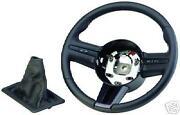 2005 Mustang Steering Wheel