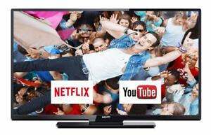 BLOWOUT SALE ON SMART TV'S ALL SIZE TV'S AVIALBLE PHILIPS SANYO DEALS