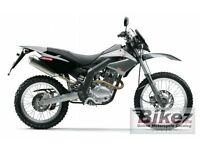 STOLEN 125cc derbi baja reward if seen or.found