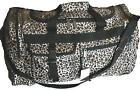 Leopard Travel Bag