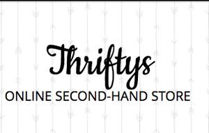 Thriftys online second hand store