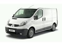 Cheap and reliable man and a van removal service. All areas covered. Short notice welcome.