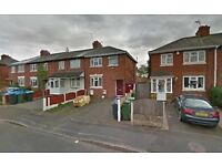 REGIONAL HOMES ARE PLEASED TO OFFER: 1 BEDROOM FLAT, HARROLD ROAD, ROWLEY REGIS!!!