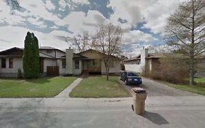 URGENT, Renovated House for Rent Regina Regina Area image 1