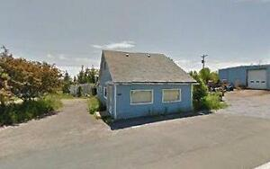 Full House on 2 Acres of land for Rent
