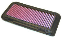 Toyota and Scion K-N Air Filter, # 33-2211   fits many Models